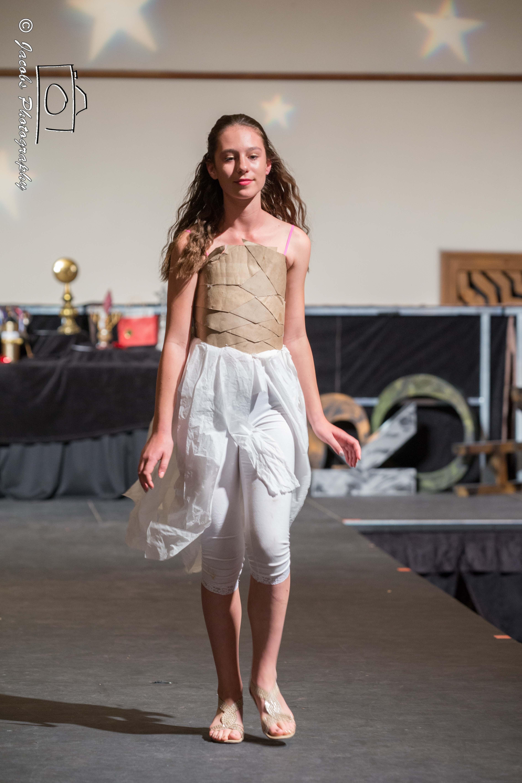 2013 Trash Fashion Show Recycle Santa Fe Art Festival